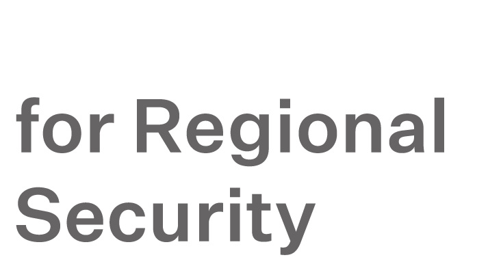 The Institute for Regional Security